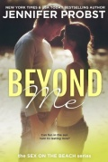 Beyond Me by Jennifer Probst mobile app for free download