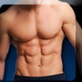 Get Six Pack Abs 240x400 mobile app for free download