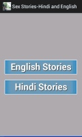 Hindi English Stories mobile app for free download