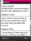 LuvTexts mobile app for free download