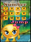 Number Jump mobile app for free download