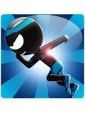 Run Ninja Run   240X320 mobile app for free download
