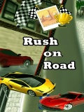 Rush On Road mobile app for free download