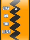 Stay on Line   240x400 mobile app for free download