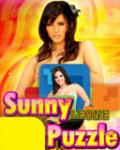 Sunny Leone Puzzle mobile app for free download