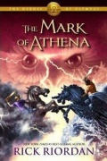 THE MARK OF ATHENA by Rick Riordan mobile app for free download