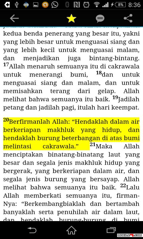Alkitab Bimk   Indonesia