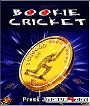 Bookie Cricket 176x208
