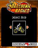 Dare Devil Racing 128x160