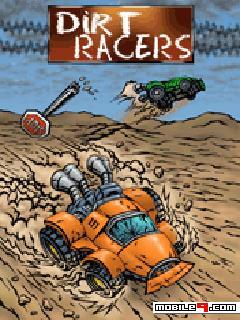 Dirt Racers 240x320