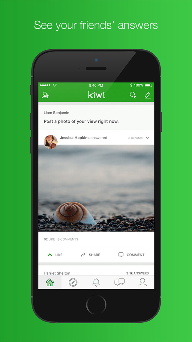 Kiwi   Qa