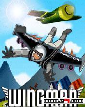Wingman 176x220