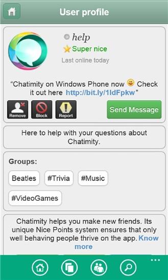 free online chat room mobile restaurants