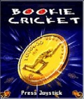 Bookie Cricket 176x208 mobile app for free download