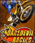 Dare Devil Racing 128x160 mobile app for free download
