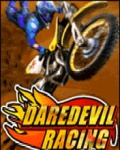 Dare Devil Racing 176x220 mobile app for free download