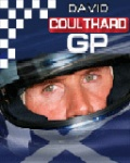 David Coulthard GP 128x160 mobile app for free download