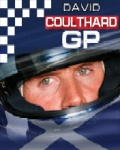 David Coulthard GP 176x220 mobile app for free download