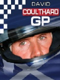 David Coulthard GP 240x320 mobile app for free download