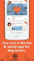 Dog Land mobile app for free download