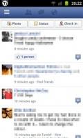 FBM for Facebook mobile app for free download