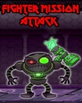 Fighter Mission Attack mobile app for free download