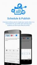 Social Media Platform mobile app for free download