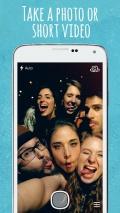 Viber Wink mobile app for free download