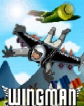 Wingman 128x160 mobile app for free download
