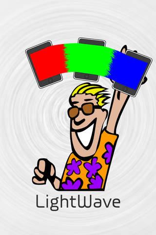 Lightwave Flags Lite 1.2