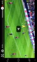 GoalTone: Live Soccer Results mobile app for free download