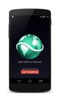 Fast Secure VPN mobile app for free download