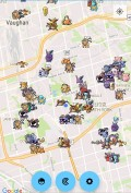 Pokemon Go Radar mobile app for free download