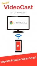 SmartVideoCast for Chromecast mobile app for free download