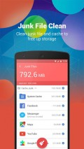 Fast Cleaner   Speed Booster mobile app for free download