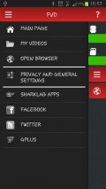 FVD   Free Video Downloader mobile app for free download