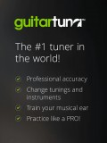Guitar Tuner Free   GuitarTuna mobile app for free download