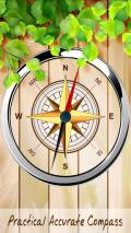 Practical Accurate Compass mobile app for free download