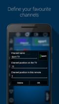 Smart TV Remote mobile app for free download