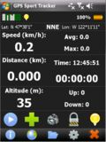 Gps sport mobile app for free download