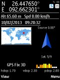 Efficasoft GPS Utilities v1.3.9 1.3.9 beta mobile app for free download