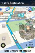Mew Maps mobile app for free download