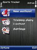 sports tracker v4.22 4.22 mobile app for free download