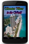 Sunniest Places in the World mobile app for free download