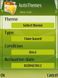 Auto Themes mobile app for free download