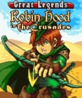Great Legends Robin Hoods In The Crusades mobile app for free download