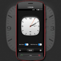 Lockscreen Clock 1.0 signed mobile app for free download