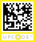 QR Code reader [UpCode] mobile app for free download