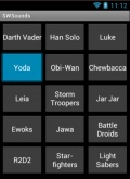 Star Wars Sounds mobile app for free download