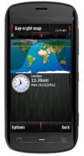 World Day Night Clock mobile app for free download